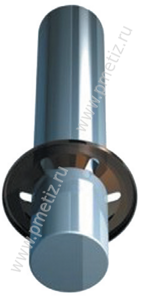 Фиксатор Starlock Round Shaft